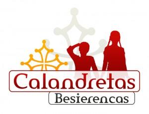 Logo Calandretas Besierencas