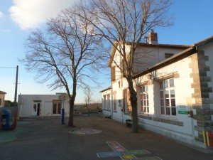 Photo de l'école