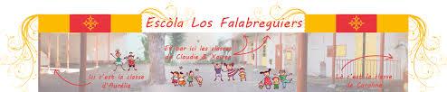 Ecole Fabreguiers Béziers